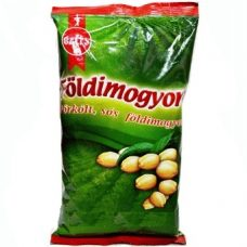Salty Földimogyoro – соленые орешки (арахис), 500 гр.