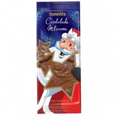 Молочный шоколад Terravita Czekolada Mleczna
