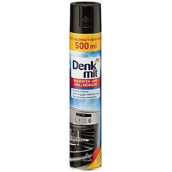 Чистящее средство Denkmit Backofen