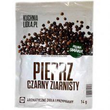 Черный перец Lidla.Pl Pieprz Czarny Ziarnisty