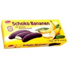 Sir Charles Schoko Bananen – конфеты с банановым суфле, 300 гр.