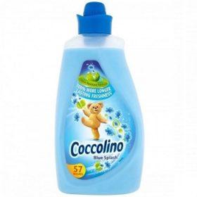 Coccolino Blue Splash – ополаскиватель для белья, 2000 мл.