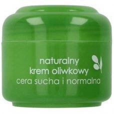 Ziaja Krem Oliwkowy – питательный крем для лица, 50 мл.