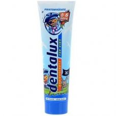 Зубная паста Dentalux for Kids Piraten