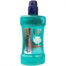 Dentalux Extra Mint – ополаскиватель для полости рта, 500 мл.