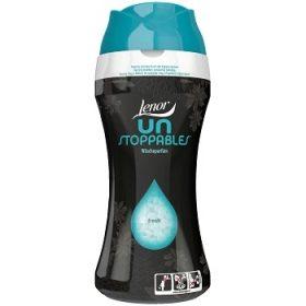 Lenor Unstoppables Fresh – ароматизатор-парфюм для стирки, 275 гр.