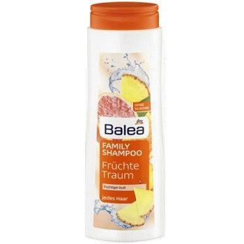 Balea Fruchte Traum – шампунь для всех типов волос (семейный), 500 мл.