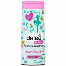 Детский шампунь Balea for Girls Traumtanzerin