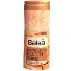 Гель-крем для душа Balea Golden Shine