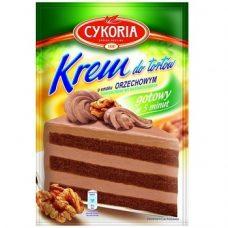 Крем для тортов Cykoria KremOrzechowyy