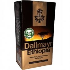 Dallmayr Ethiopia – молотый кофе (арабика), 500 гр.