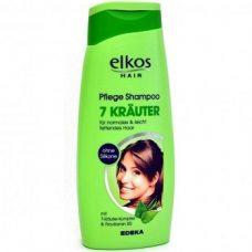 Elkos Krauter – женский универсальный шампунь, 500 мл.