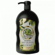 Шампунь с оливками Gallus Oliver Ekstrakt