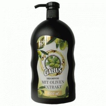 Gallus Oliver Ekstrakt – шампунь с экстрактом оливы, 1000 мл.