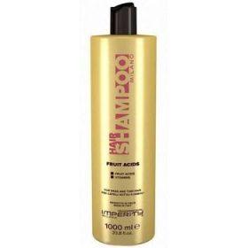 ImperityFruit Acids – шампунь для тонких и ломких волос, 1000 мл.