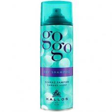 Kallos Gogo Dry Shampoo – сухой спрей-шампунь, 600 мл.