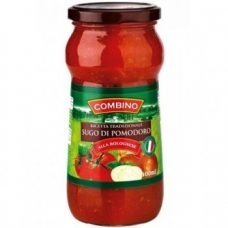 Combino Sugo Di Pomidoro – томатный соус «Болоньез», 400 мл.