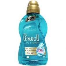 Жидкий гель Perwoll Care & Refresh