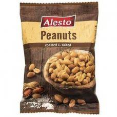 Alesto Peanuts – арахис соленый, 250 гр.