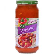 Culineo Sos Meksykanski – томатный соус со специями, 520 мл