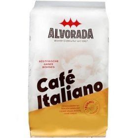 Alvorada Cafe Italiano – кофе в зернах, 1000 гр.