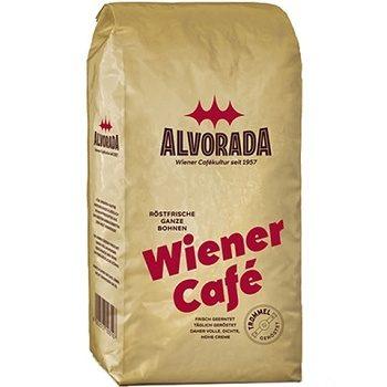 Alvorada Wiener Kaffee – кофе в зернах, 1000 гр.