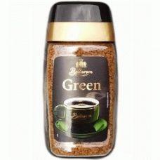 Bellarom Green – кофе растворимый (робуста), 200 гр.