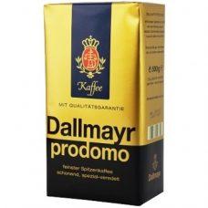 Dallmayr Prodomo – молотый кофе (арабика), 500 гр.