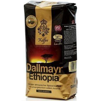 Кофе в зернах Dallmayr Ethiopia