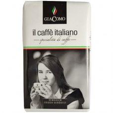 GiaСomo Caffe Italiano – кофе молотый (арабика), 250 гр.