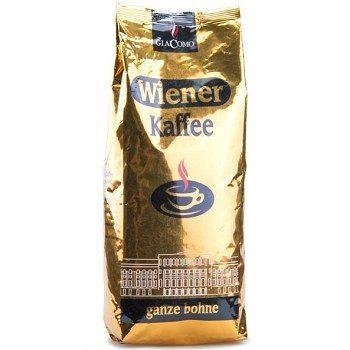 Кофе в зернах GiaСomo Wiener Kaffee