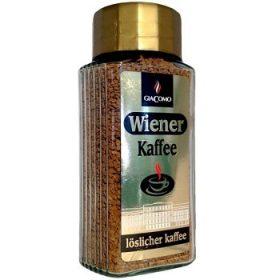 GiaСomo Wiener Kaffee – кофе растворимый «Венский», 200 гр.