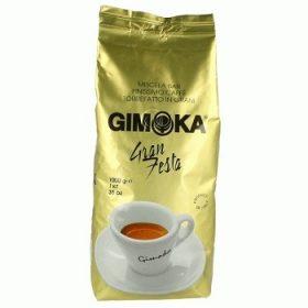 Gimoka Gran Festa – кофе в зернах, 1000 гр.