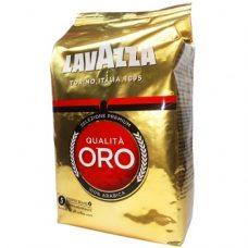 Lavazza Qualita Oro – кофе в зернах (арабика), 1000 гр.