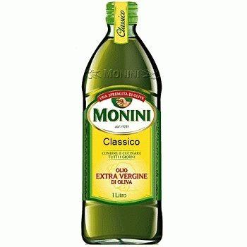 Monini Classico Extra Vergine – оливковое масло, 1000 мл.