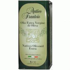 Antico Frantoio Extra Vergine – оливковое масло, 5000 мл.