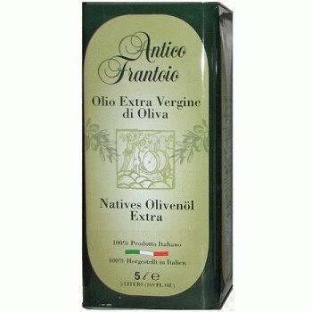 Оливковое масло Antico Frantoio Olio Extra Vergine