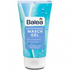 Balea Erfrischendes Waschgel – гель для умывания лица, 150 мл.