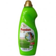 Ополаскиватель Passion Gold Tropical