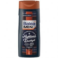 Гель для душа Balea Men Highland 3in1