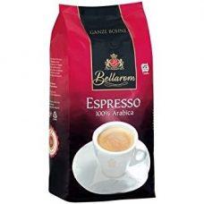 Bellarom Espresso – кофе в зернах (арабика), 500 гр.