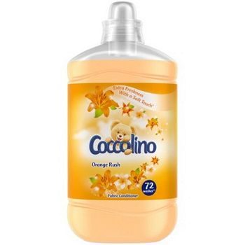 Ополаскиватель Coccolino Orange Rush