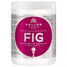 Kallos Fig Mask – укрепляющая маска с инжиром, 1000 мл.