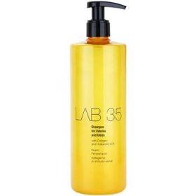Kallos Lab 35 Volume and Gloss – шампунь для объема и блеска, 500 мл.