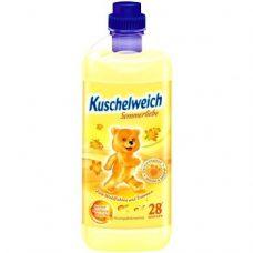 Ополаскиватель Kuschelweich Sommerliebe