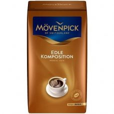 Молотый кофе Movenpick Edle Komposition