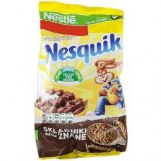 Готовый завтрак Nestle Nesquik