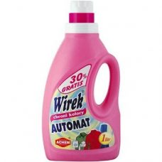 Жидкий гель Wirek Color Automat