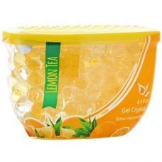 Ardor Lemon Tea – гелевый освежитель воздуха (лимон), 150 гр.