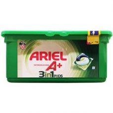 Капсулы для стирки Ariel Pods A+